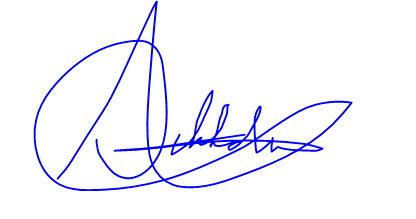 hand-tekening
